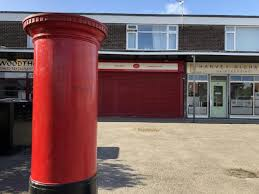 Petition Office Online Petition Launched Over Closure Of Post Office At