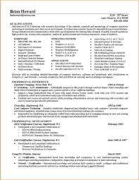 Job Accomplishments List Job Accomplishments List Under Fontanacountryinn Com