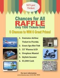 Raffle Ticket Poster Template 32 Best Raffle Flyer And Ticket Templates Images Custom Raffle