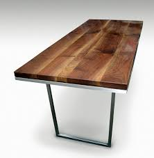 contemporary metal furniture legs. Bolt Down Steel Table Legs Contemporary Metal Furniture T