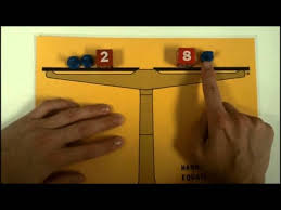 hands on equations 1