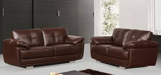 brown leather sofas. Modren Leather Carlton 3  2 Seater Chocolate To Brown Leather Sofas T