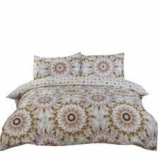 double duvet cover bedding bed set
