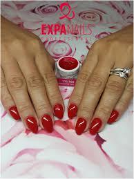 Inspirace Jaroléto 2018 Fotogalerie Expa Nails