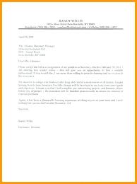 Template Of Letter Of Resignation Resignation Template Printable Resignation Letter Samples