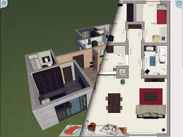 Small Picture Keyplan 3D Home design Interior decoration Architecture plan