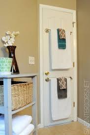 towel hanger ideas. Best 25 Bathroom Towel Racks Ideas On Pinterest Wood Inside Designs 29 Hanger M