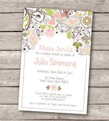 invitations to print free print at home invitation templates cloudinvitation com