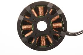 Round Copper Magnet Wire Winding Wire Enameled Wire