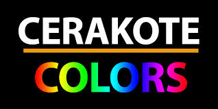 Cerakote Color Chart We Provide Multiple Levels Of Quality Cerakote Applications