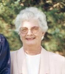 Janie Daniels Obituary - Fort Smith, AR | Ocker-Putman Funeral Homes