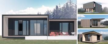 Small Picture Prefab FanCabin Style Design Best Prefab Cabins Small Cottages