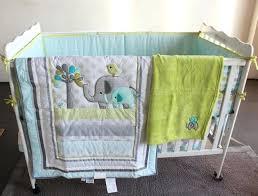 baby boy bedroom sets 8 crib infant room kids baby bedroom set nursery bedding blue elephant baby boy