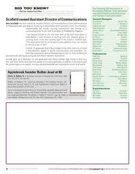 Golf Association of Philadelphia - 2015 Spring - Page 10-11