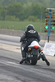 motorcycle drag racing wikipedia
