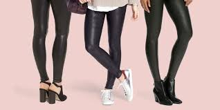 spanx s leather leggings have a cult following but are they worth the hype