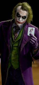 Joker (Heath Ledger) 3D Desktop HD ...