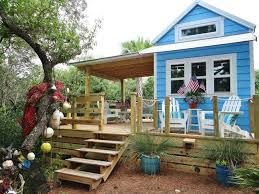 tiny houses florida. St-george-island-tiny-house-1 Tiny Houses Florida S
