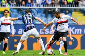 TELENORD - Sampdoria-Atalanta 1-2: nella sfida fra bomber ...