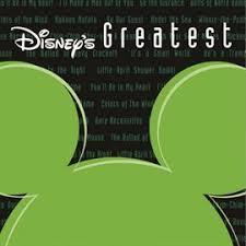 <b>Disney's</b> Greatest Volume 2 <b>Various Artists</b> (2010) - hoopla