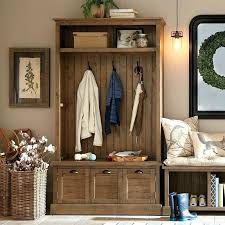 Coat Rack Cabinet Classy Hall Tree Bench With Shoe Storage Hall Tree Cabinet Hall Tree Coat