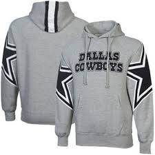 Fanatics Hoodie Dallas Mask Face From Cowboys