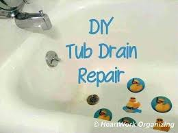 how to remove bathtub drain stopper changing bathtub drain remove bathtub drain cap the best stopper