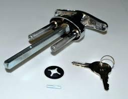 Lock Set Garage Door Parts Garage Doors Openers Accessories