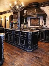 beautiful dark kitchens. 24 Beautiful Dark Kitchens Part 1 Check Us Out On Fb- Unique Intuitions #uniqueintuitions