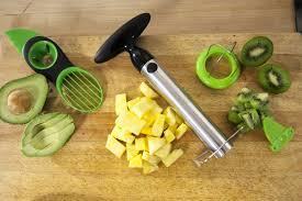 pineapple slicer many unitasker kitchen gadgets