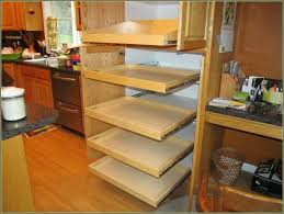 diy pull out pantry shelves large size of out cupboard inserts cabinet with drawers and shelves diy pull out pantry shelves
