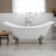 Affordable Clawfoot Tub Refinishing  The Wooden Houses