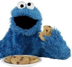 cookie monster eating cookies wallpaper.  Cookies U0027Sesame Streetu0027su0027 Cookie Monster Covers Icona Popu0027s U0027I Love Itu0027 U2013 Watch Intended Eating Cookies Wallpaper