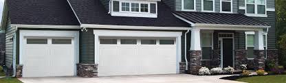 Garage Door With Small In It - Wageuzi