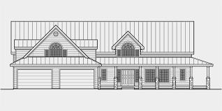 farmhouse plans wrap around porch single story house plans with wrap around porch house plans