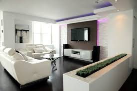 led lighting for living room. 33 ideas for ceiling lighting and indirect effects of led beautiful led living room