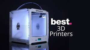 Best <b>3D printers</b> of 2020 | TechRadar