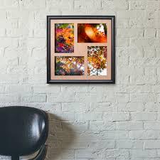 Goede Koop Giftgarden 4x6 Inch Fotolijst Muur Houten Matted 4