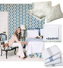 neiman marcus bedroom bath. Aerin Lauder Has A New Bedding Line Available At Neiman Marcus Bedroom Bath