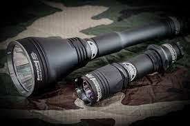 Đèn pin Armytek - Barracuda Pro v2 XHP35 (Warm - Silver - 1720 Lumens)