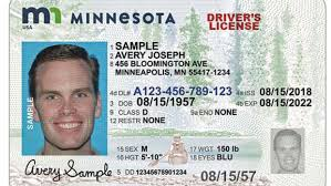 Revises The Secure Be Licenses Driver's Globe More To Minnesota