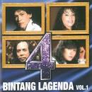 4 Bintang Lagenda, Vol. 1