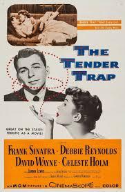 The Tender Trap (film) - Alchetron, The Free Social Encyclopedia