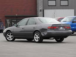1998 Toyota Camry XLE V6 for sale in Boise, ID | Stock #: T135018
