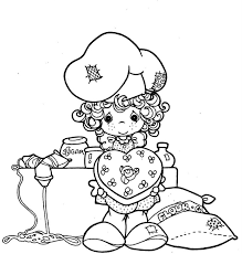 Small Picture Heart cake bakery precious moments coloring pages Coloring