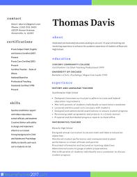 Resume Format 2017 Teacher Professional Resume Format 100 Resume Format 100 Format 9