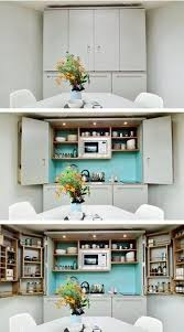 Small Picture The 25 best Micro kitchen ideas on Pinterest Compact kitchen