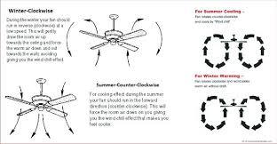 which way does a ceiling fan turn in the winter 9 ways to make your home which way does a ceiling fan turn