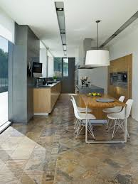 Cobblestone Kitchen Floor Tile Flooring Options Hgtv