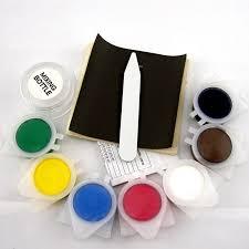 magic diy leather repair kit